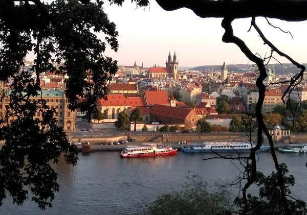 Studienfahrt Prag_1