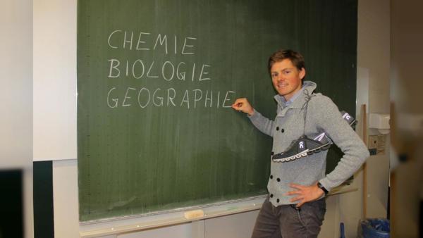 Benedikt Hofmann